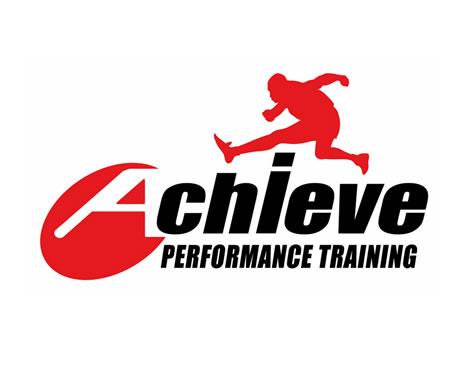 Achieve Performance Training