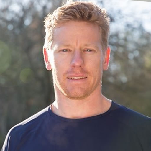 Pete McKnight | Speaking at #SSCCONF2021 SSC Injury and Peak Perfomance in Elite Sport